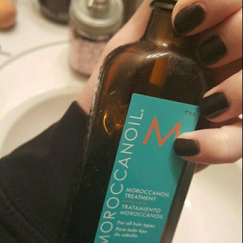 Moroccanoil Treatment uploaded by Holly S.