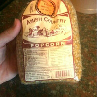 Ladyfinger Amish Country Popcorn, 2-1 lb Bags uploaded by Katy H.
