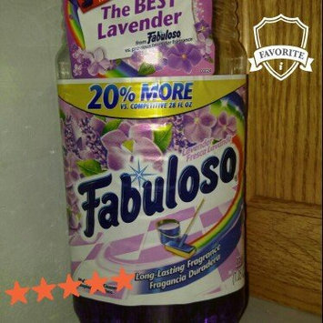Photo of Fabuloso Multi-Purpose Cleaner uploaded by Maggie G.