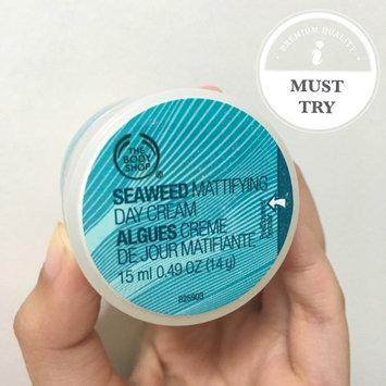 The Body Shop Seaweed Mattifying Day Cream uploaded by Syaz M.