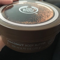 The Body Shop Body Scrub uploaded by Cassandra L.