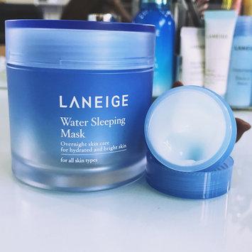 LANEIGE Water Sleeping Mask uploaded by Discha Poppy P.