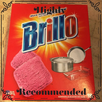 Photo of Brillo Scratchless Cleaning Pad uploaded by Blythe S.