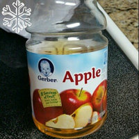 Gerber 100 % Apple Juice uploaded by Kimberly J.
