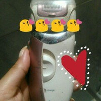 Panasonic Wet/Dry Two Speed Epilator Model: ES2045 w/Two Heads uploaded by Ahilebsis C.
