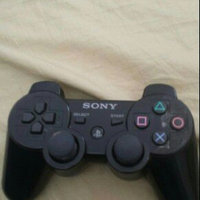Sony PlayStation 3 DualShock 3 Controller - Black (PlayStation 3) uploaded by Brooklyn C.
