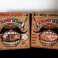 Screamin' Sicilian Pizza Co. Supreme Pizza Supremus Maximus uploaded by Amanda E.