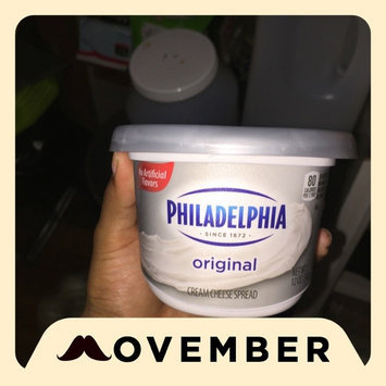 Philadelphia Cream Cheese uploaded by Catherine A.