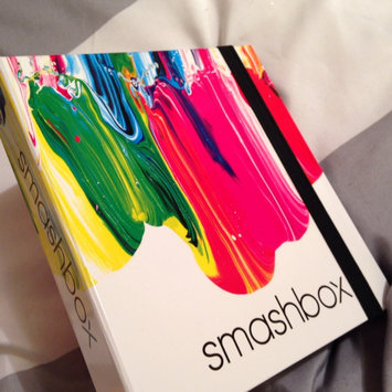Smashbox ART. LOVE. COLOR. Master Class uploaded by Kristin K.