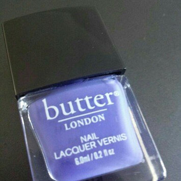Photo of Butter London Nail Lacquer Collection uploaded by Lety M.