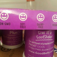 Good Belly Probiotics Juice Drink Blueberry Acai Flavor uploaded by Brenda A.