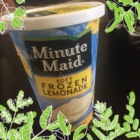 Minute Maid® Soft Frozen Lemonade uploaded by Greisy C.