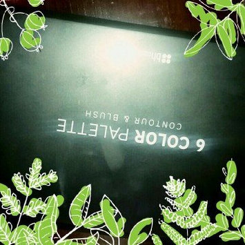 BH Cosmetics Contour and Blush Palette uploaded by member-d3a22b6f5