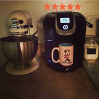 Keurig - 2.0 K350 4-cup Coffeemaker - Black uploaded by Dalia L.