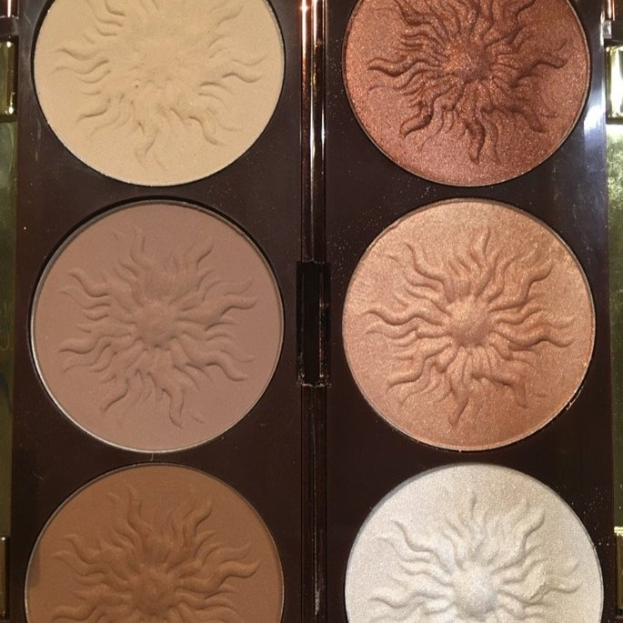 Physicians Formula Bronze Booster Highlight + Contour Palette uploaded by Melinda J.