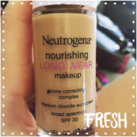Neutrogena Nourishing Long Wear Foundation uploaded by Lauren H.