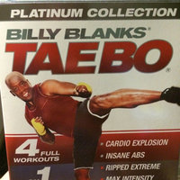 Anchor Bay/starz Billy Blanks: Billy's BootCamp - Cardio Inferno - DVD uploaded by Jessica Z.