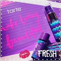 tarte Rainforest of the Sea™ Make A Splash Hydrating Skin Savers uploaded by Vanessa A.
