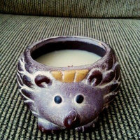 WoodWick Hedgehog Vanilla Bean Candle uploaded by Madison L.