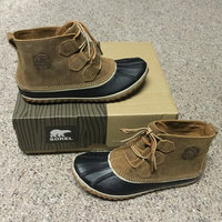 Sorel Out N About Leather Boot - Women's Elk, 9.0 uploaded by Mikayla Z.