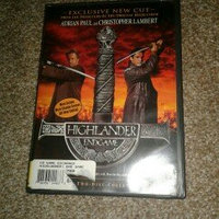 Highlander: Endgame (used) uploaded by Jessica T.