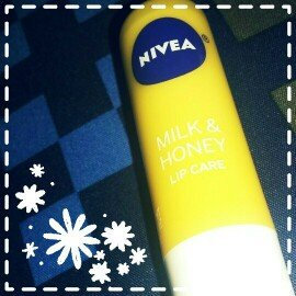 NIVEA Milk & Honey Soothing Lip Care uploaded by Alyssa G.
