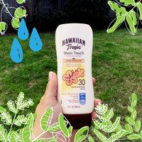 Hawaiian Tropic Silk Hydration Sunscreen Lotion uploaded by Ana S.