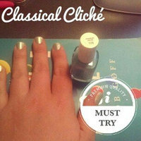 essie® Nail Color 1172 Classical Cliche 0.46 fl. oz. Bottle uploaded by Haley S.