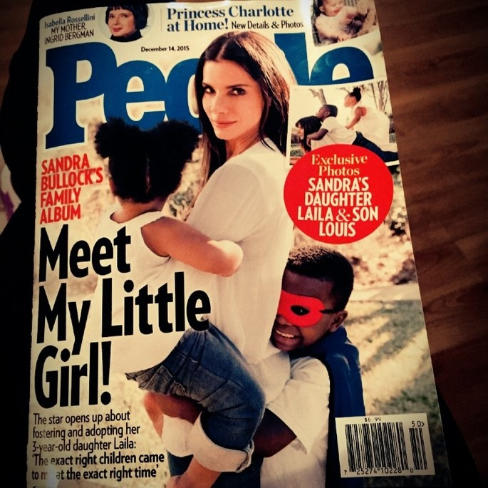 People Magazine uploaded by Stacey B.