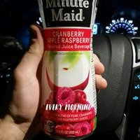 Minute Maid Juices to Go Cranberry Apple Raspberry Juice Beverage 450 ml uploaded by David N.