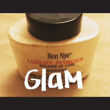 BEN NYE Clay Luxury Face Powder 1.5 Oz. uploaded by Tiffany S.