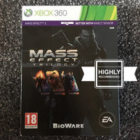 Electronic Arts 19805 Mass Effect Trilogy X360 uploaded by Emma R.