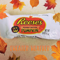 Reese's Halloween Peanut Butter Pumpkins Snack Size uploaded by Sarah F.