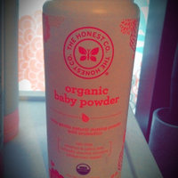 The Honest Co. Organic Baby Powder uploaded by Catherine F.