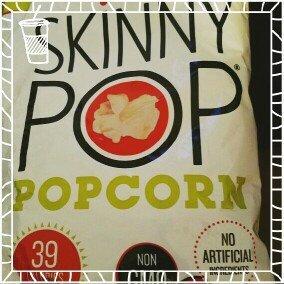 SkinnyPop® Original Popped Popcorn uploaded by Ana V.