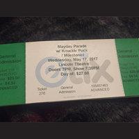 Mdp Mayday Parade ~ Mayday Parade (new) uploaded by Jamie T.