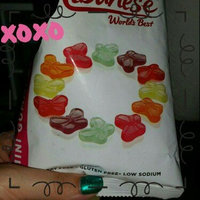 Albanese Confectionery Gummies, Mini Gummy Butterflies, 5-Lb Bag uploaded by Nikki H.