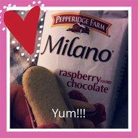 Pepperidge Farm Milano Raspberry Distinctive Cookies uploaded by Jessye W.