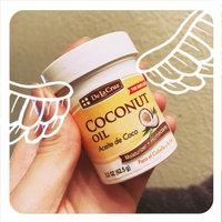 De La Cruz Products Inc De La Cruz Aceite De Coco Humectante Coconut 2.2 Ounce Jar uploaded by Olga Janeth O.