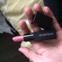 Smashbox Smashbox + Donald Robertson Be Legendary Matte Lipstick uploaded by Hilary H.