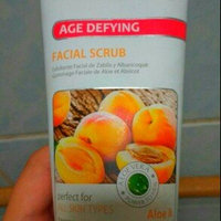 Petal Fresh Botanicals Facial Scrub uploaded by Fernanda T.
