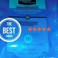 Equate Beauty Makeup Remover Cleansing Towelettes uploaded by Johanna l.