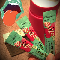 AriZona Iced Tea Stix Sugar Free Green Tea with Ginseng - 10 CT uploaded by Brianna S.