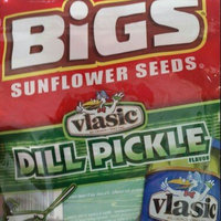 BIGS Bacon Salt Sizzlin' Bacon Sunflower Seeds, 5.35-Ounce Bag(Pack of 12) uploaded by Amanda B.