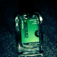 ZOYA Anchor Basecoat uploaded by Simple H.