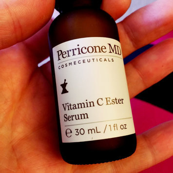Photo of Perricone MD Vitamin C Ester Serum 1 oz uploaded by Kim R.