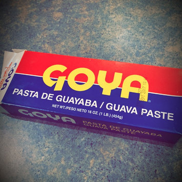 Photo of Goya Guava Paste uploaded by Dianelys  N.
