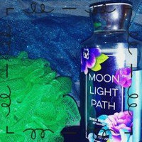 Bath & Body Works Moonlight Path Shower Gel uploaded by Chrysii S.