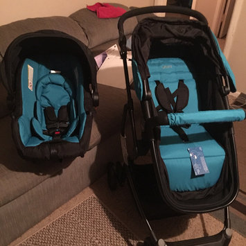 Photo of Urbini Omni 3-in-1 Travel System uploaded by Jessica W.