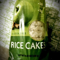 Quaker Life® Apple Cinnamon Rice Cakes uploaded by Yoyce M.